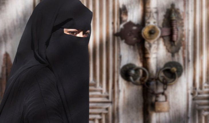 Запрет Хиджаба